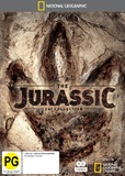 National Geographic: The Jurassic CSI Collection on DVD