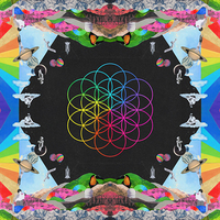 A Head Full Of Dreams by Coldplay