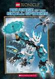 LEGO BIONICLE: Revenge of the Skull Spiders by Ryder Windham