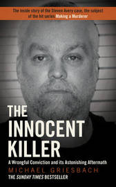 The Innocent Killer by Michael Griesbach