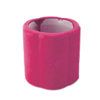 Joie Silicone Wine Sleeve - Purple