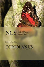 Coriolanus by William Shakespeare image