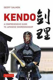Kendo by Geoffrey Salmon