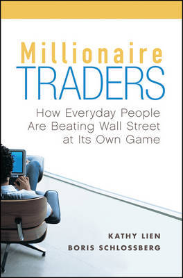 Millionaire Traders by Kathy Lien image