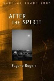 After the Spirit by Eugene F. Rogers image