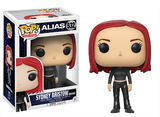 Alias - Sydney Bristow (Redhead) Pop! Vinyl Figure