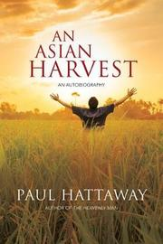 An Asian Harvest by Paul Hattaway image