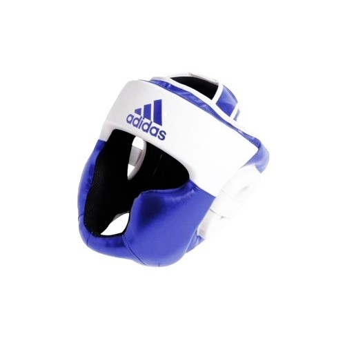ADIDAS Training Headguard (Blue - L)