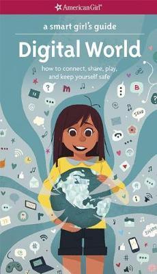 Smart Girls GD Digital World by Carrie Anton image