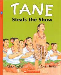 Tane Steals the Show / Tane Te Whetu o Te Ra by Lino Nelisi image