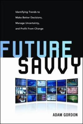 Future Savvy by Adam Gordon image