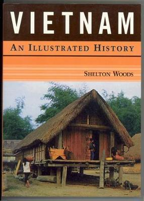 Vietnam by Shelton Woods image