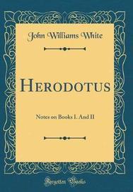 Herodotus by John Williams White image