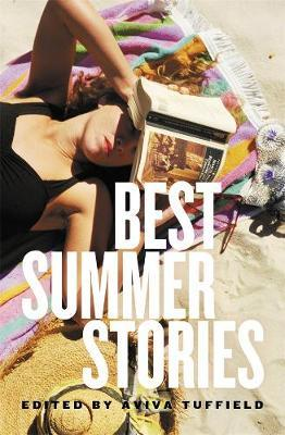 Best Summer Stories by Aviva Tuffield image