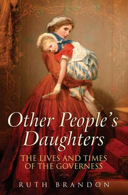Other People's Daughters by Ruth Brandon image