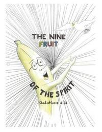 Nine Fruit of the Spirit by William White image