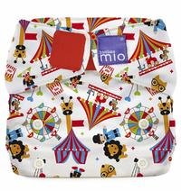 Bambino Mio: Miosolo All-in-One Nappy - Circus