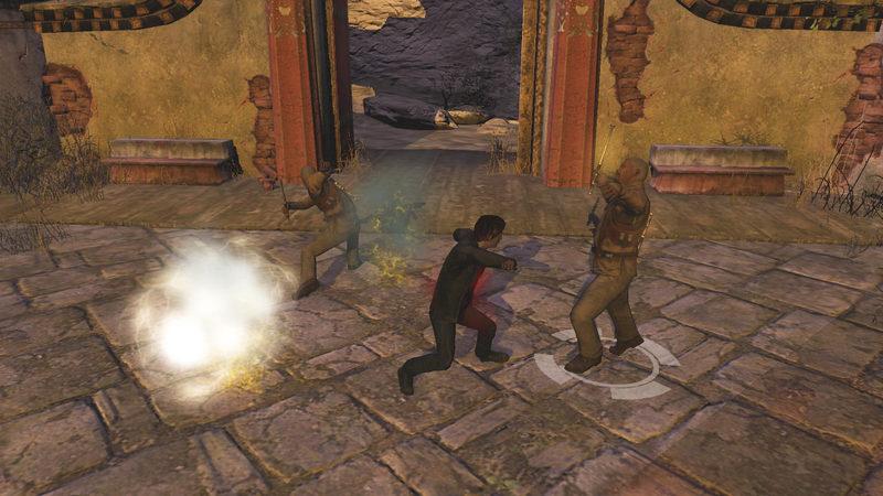 Jumper for Nintendo Wii image