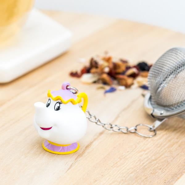 Mrs Potts Tea Infuser image