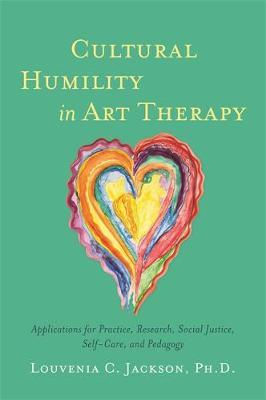 Cultural Humility in Art Therapy by Louvenia Jackson image