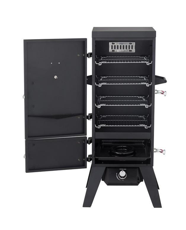 Gasmate Zenith Vertical Gas Smoker Oven