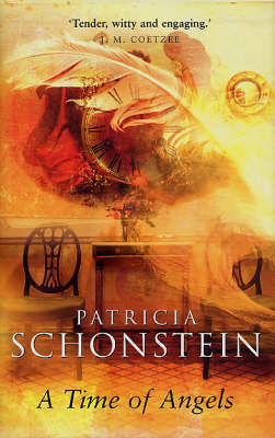 A Time of Angels by Patricia Schonstein image