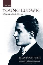 Young Ludwig by Brian McGuinness image