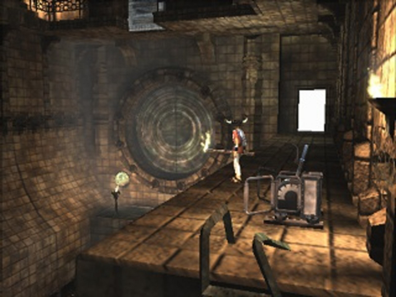 ICO for PS2 image