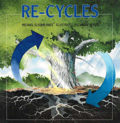 Re-cycles by Michael Elsohn Ross