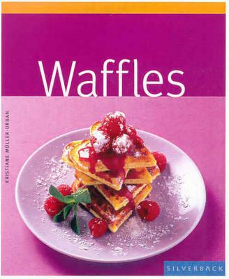 Waffles by Kristiane Moller-Urban