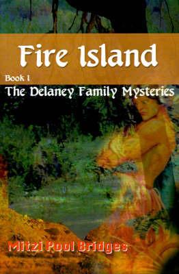 Fire Island by Mitzi Pool Bridges