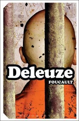 Foucault by Gilles Deleuze