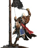 Assassin's Creed IV Edward Kenway Master of the Seas Statue
