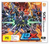 Little Battlers eXperience for Nintendo 3DS