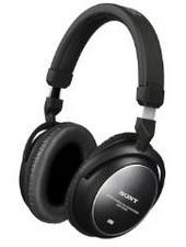Sony Headphones MDRNC60 Noise Cancelling  Headphones