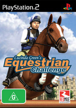 Equestrian Challenge for PlayStation 2