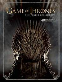 Game of Thrones: The Poster Collection by HBO