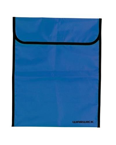 Warwick Large Homework Bag - Blue image