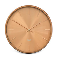 Me & My Trend: Copper Wall Clock