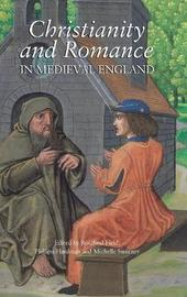 Christianity and Romance in Medieval England image