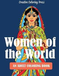 Women of the World by Creative Coloring