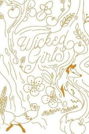 Wicked Girls by Katherine Emberton image
