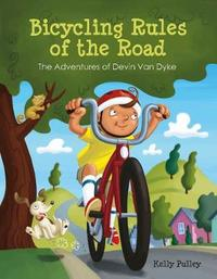 Bicycling Rules of the Road by Kelly Pulley image