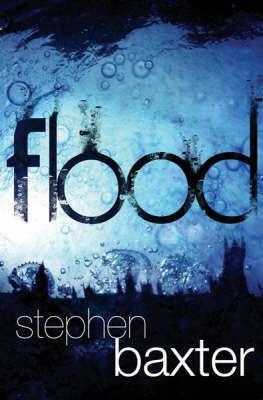 Flood by Stephen Baxter image