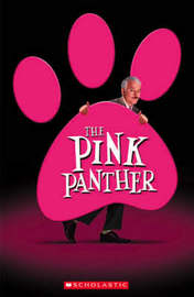 The Pink Panther - With Audio CD image
