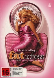 Fat Actress (2 Disc) on DVD image