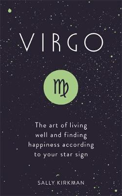 Virgo by Sally Kirkman image