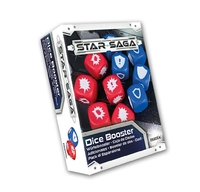 Star Saga: Dice Booster