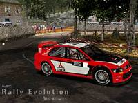 WRC Rally Evolved (Platinum) for PlayStation 2 image