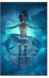 The Echo Below by Kristine Anderson image
